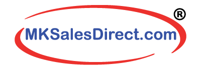 MK Sales Direct logo