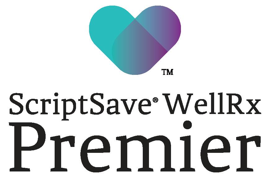 ScriptSaveWellRx logo